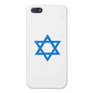PixDezines Israel 4G iPhone SE/5/5s Cover