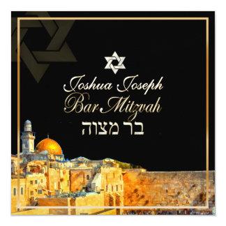 PixDezines jerusalem wall/diy background Card