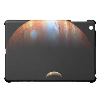 PixDezines Jupiter, NASA iPad Mini Cover
