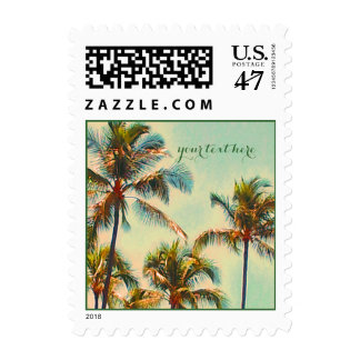 PixDezines kailua bay/#hawaii/DIY postage