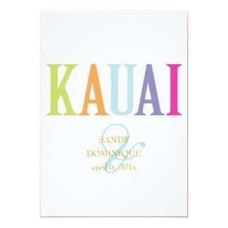 PixDezines Kauai/DIY colors Card
