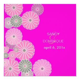 PixDezines Kiku/chrysanthemum/DIY background Card