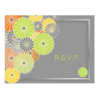 PixDezines Kiku RSVP postcards/for 5x7 invites