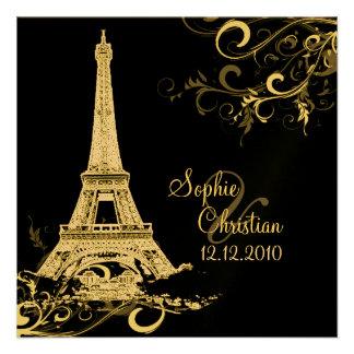 PixDezines La Tour Eiffel+Swirls Announcement