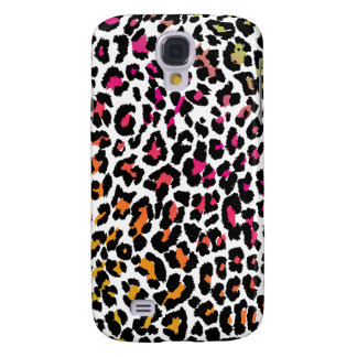 PixDezines leopard spots Samsung Galaxy S4 Case