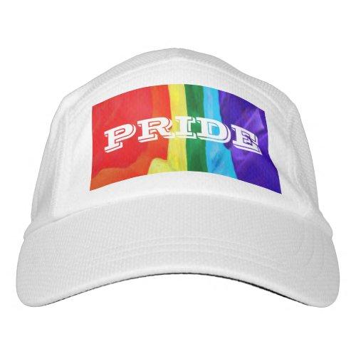 PixDezines LGBT Pride Hat