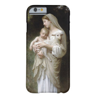 PixDezines L'innocence by Bougeureau Barely There iPhone 6 Case