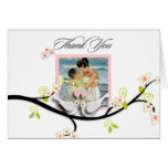 PixDezines love doves/diy background color Greeting Card