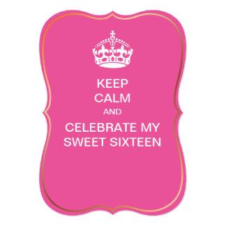 PixDezines mantiene tranquilo/el dulce 16