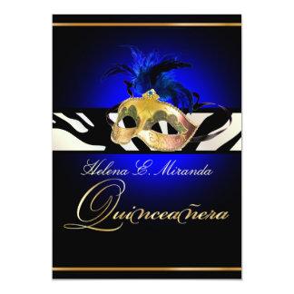 PixDezines Masquerade/Quincenera/DIY color!! Card
