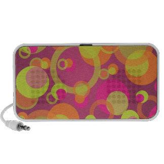 PixDezines Mod Bubbles ♥♥♥♥ iPhone Speakers