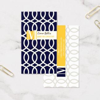 PixDezines monaco trellis/diy colors in a snap.. Business Card