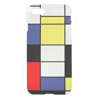 PixDezines Mondrian iPhone 8/7 Case