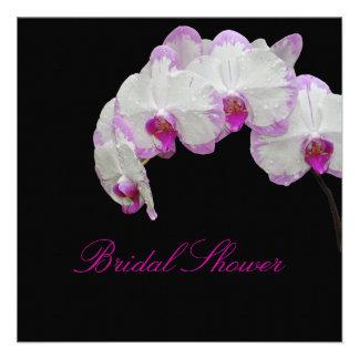 PixDezines moth orchids/fuschia Custom Announcement