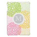 PixDezines mums/diy background color Case For The iPad Mini
