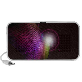 PixDezines Nova ♥♥♥♥ Laptop Speakers
