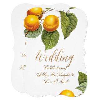 PixDezines Orchard/Peaches/Redoute Card