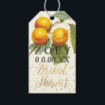 "PixDezines Orchard/Peaches/Redoute Gift Tags<br><div class=""desc"">PixDezines peaches / orchard wedding gift tags, illustrated by pierre joseph redoute. PixDezines' dynamic design allows you to edit background color, fonts and fonts colors... . Easy to customize. To view more of our floral tags, copy and paste this URL: www.zazzle.com/pixdezines floral gift tags?rf=238522335502586196 Copyright © 2008-2016 PixDezines.com™ and PixDezines™...</div>"