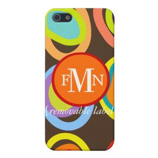 PixDezines Organic Eggs, Custom Color ♥♥♥♥ Cover For iPhone SE/5/5s