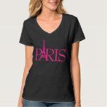 PixDezines París, torre Eiffel Poleras