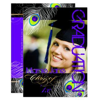 Diy Graduation Invitations Announcements Zazzle