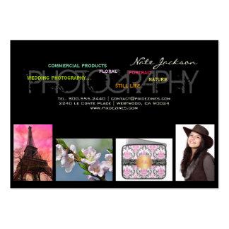 PixDezines portfolio template DIY background color Business Card Template