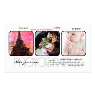 PixDezines portfolio template DIY fonts Business Card Templates