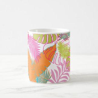 PixDezines rainforest/adjustable image Coffee Mug