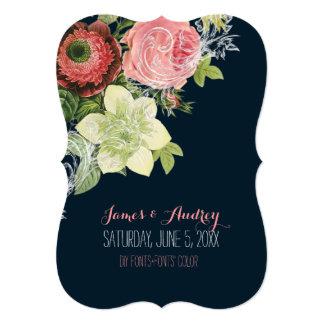 PixDezines rococo/vintage roses/DIYbackground Card