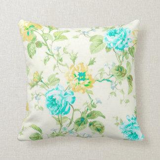 PixDezines rose garden Pillows