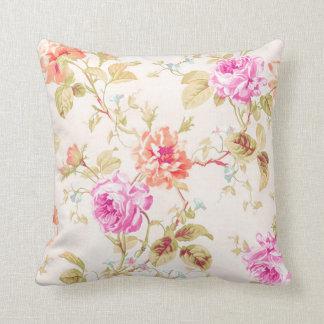 PixDezines rose garden Pillow