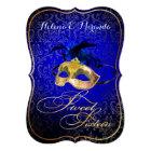 PixDezines Rossi Sweet 16 Masquerade/DIY bckgrnd Card
