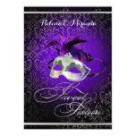 PixDezines Rossi Sweet 16 Masquerade/DIY color!! Custom Invitation