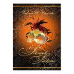 PixDezines Rossi Sweet 16 Masquerade/DIY color!! Personalized Invite