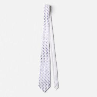 PixDezines royal blue star of david/diy background Neck Tie