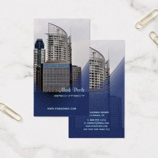 PixDezines Stylish Architects Business Card