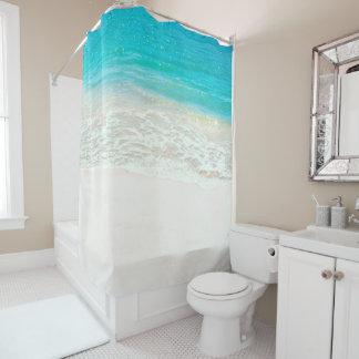 Beach Shower Curtains | Zazzle