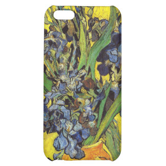 PixDezines Van Gogh iris/st. remy
