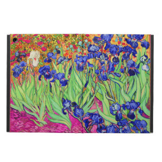 PixDezines van gogh iris/st. remy iPad Air Case