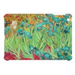 PixDezines van gogh iris/st. remy Cover For The iPad Mini