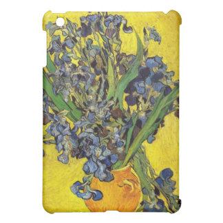 PixDezines van gogh iris/st. remy iPad Mini Cover