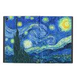 PixDezines Van Gogh Night/St estrellado. Remy