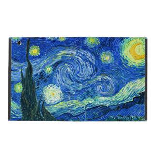 PixDezines Van Gogh Starry Night/St. Remy iPad Covers