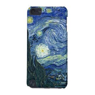PixDezines Van Gogh Starry Night/St. Remy iPod Touch 5G Case