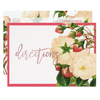 PixDezines Victorian Nivea Roses/Redoute Card
