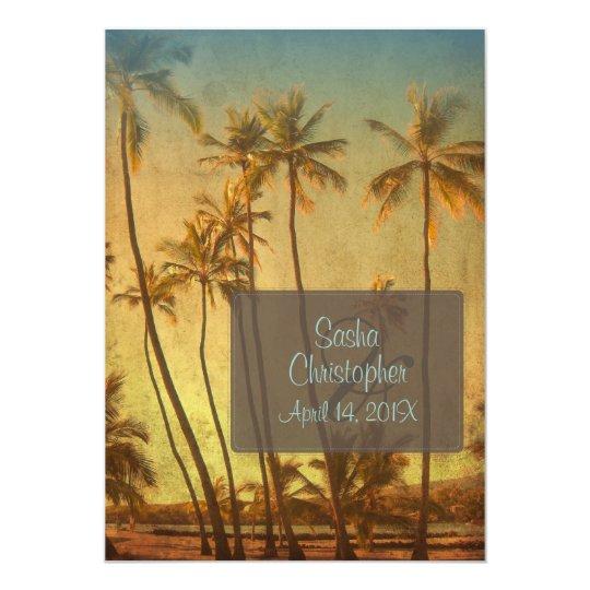 PixDezines vintage hawaii, honaunau historic site Card