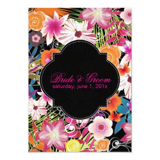 PixDezines wailea/diy background 5x7 Paper Invitation Card