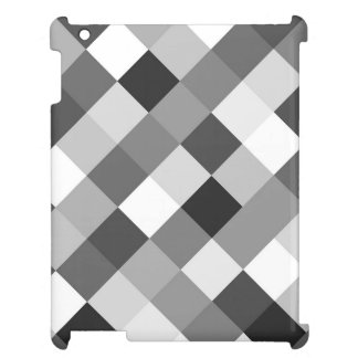 Pixel 05 case for the iPad
