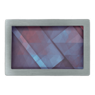 pixel art 4 rectangular belt buckle