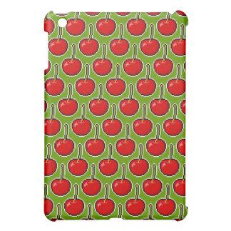 Pixel Art Cherries Speck Case Cover For The iPad Mini